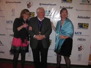 Red Carpet Garden State Film Fest
