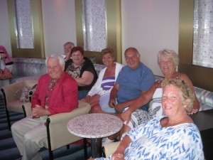 Bobby & Friends, Bermuda Cruise